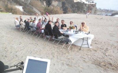 Laguna Beach Party!