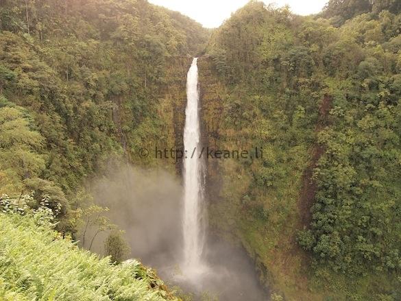Photo of Akaka Falls
