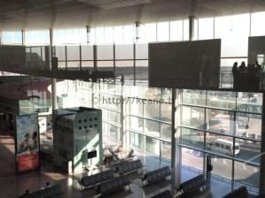 El Prat Barcelona International Airport