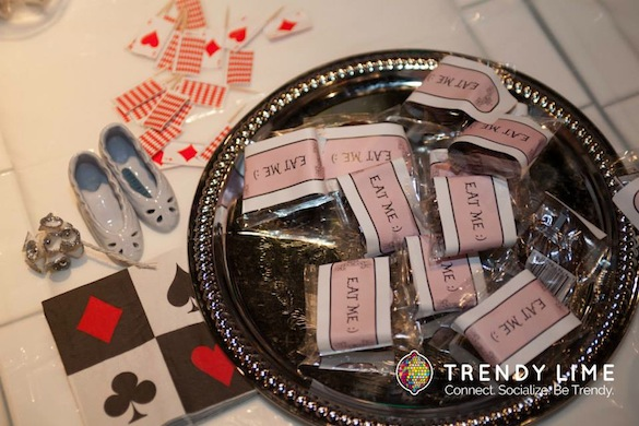 Trendy Lime's 4th Anniversary Party. Photo credit: CalMax Photography