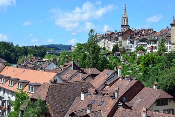 Bern, Capital of Switzerland