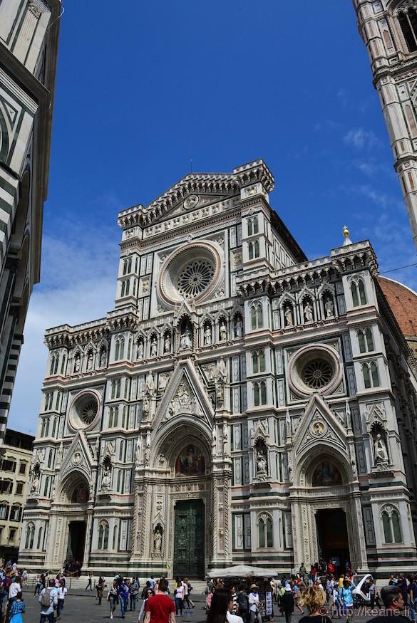 Cattedrale di Santa Maria del Fiore (Florence Duomo)