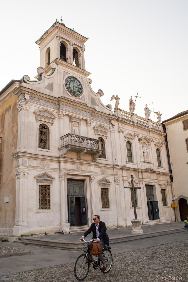 Chiesa di San Giacomo in Udine