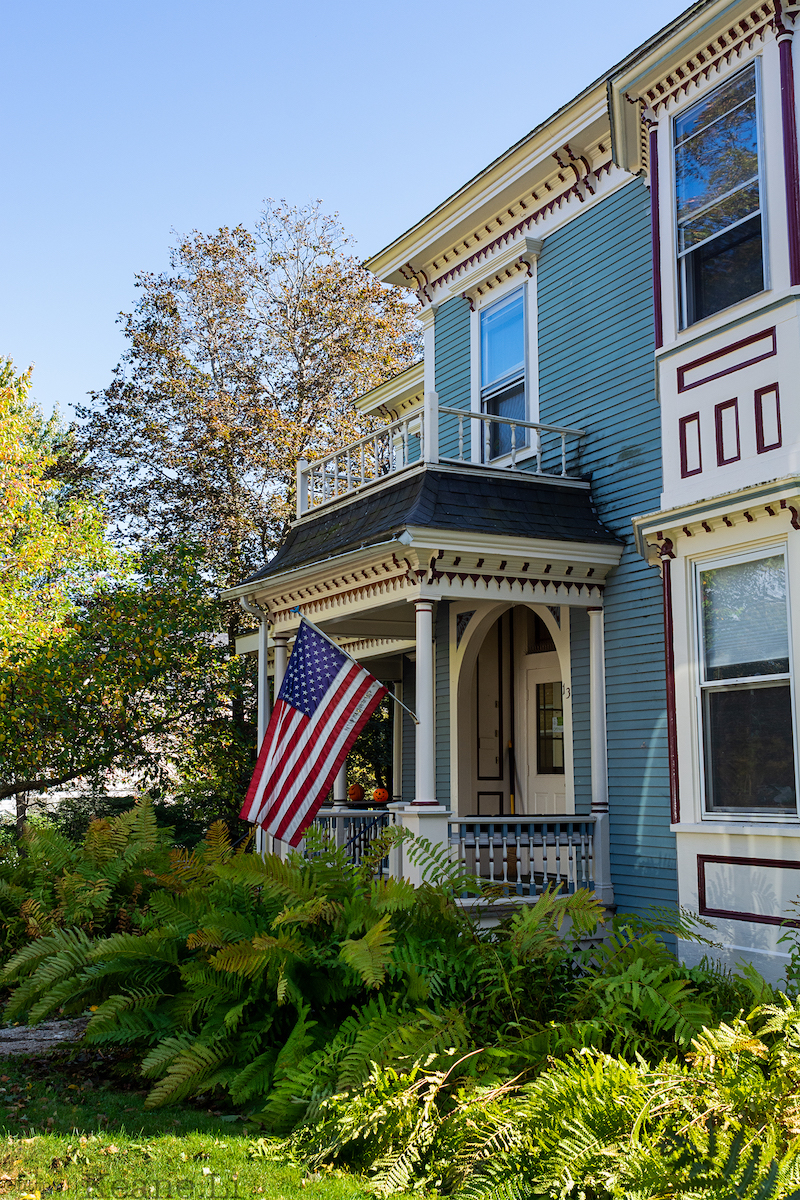 Home in Bar Harbor