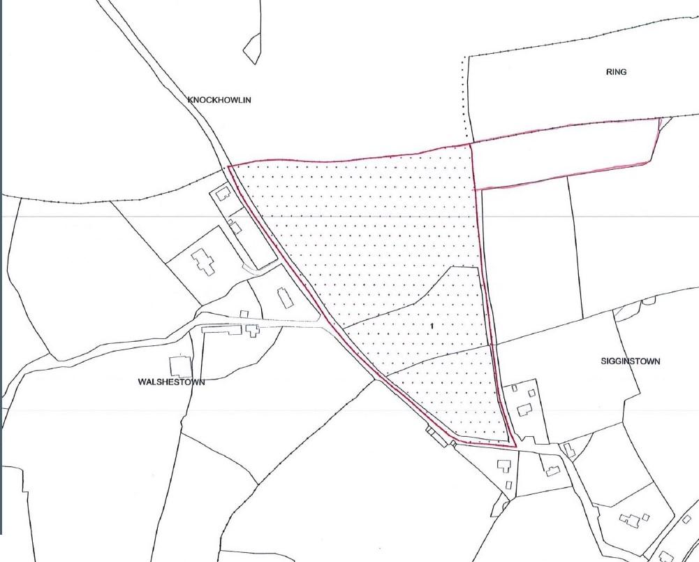 Premium c.27.31 acre holding at Sigginstown, Tomhaggard