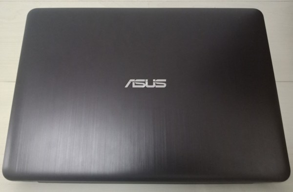 Laptop Second Asus X441N
