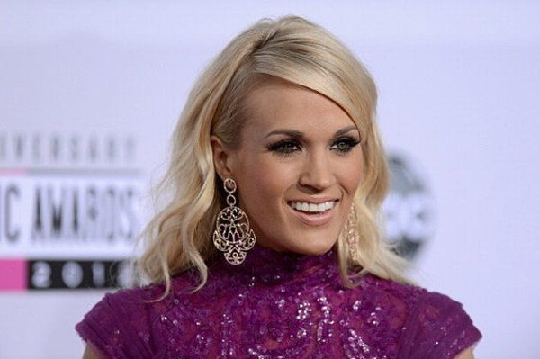 Carrie Underwood And Make A Wish Foundation Make Teens Dream Come True