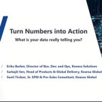 How to turn numbers into action: The hidden value in your S&OP data - NA