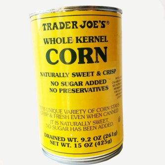 Corn Kernels Trader Joe's - Indonesian cooking with Keasberry