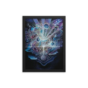 Theory of Everything Print