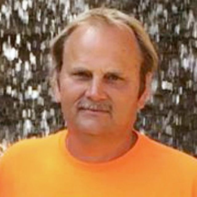 Rick Nikkel