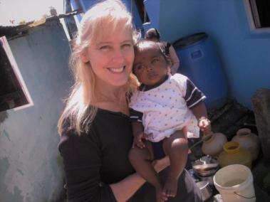 March 2019 India orphanage