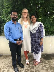 October 2019 India orphanage photo