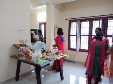 Keaton's Angel Homes - India February 2021
