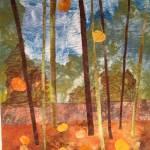 Autumn Shapes