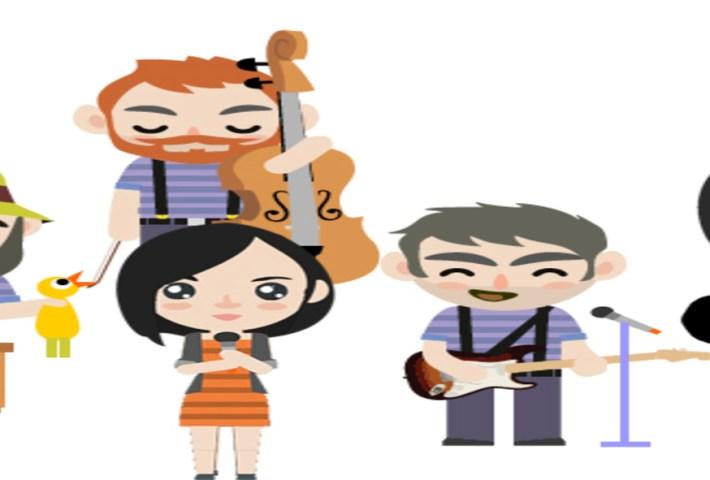 Espectáculo: OOH! La Fantástica Banda