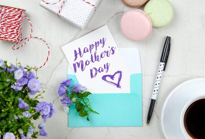 Taller Día de la Madre
