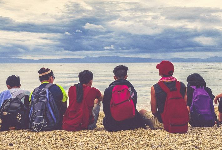 Nautical Campamento