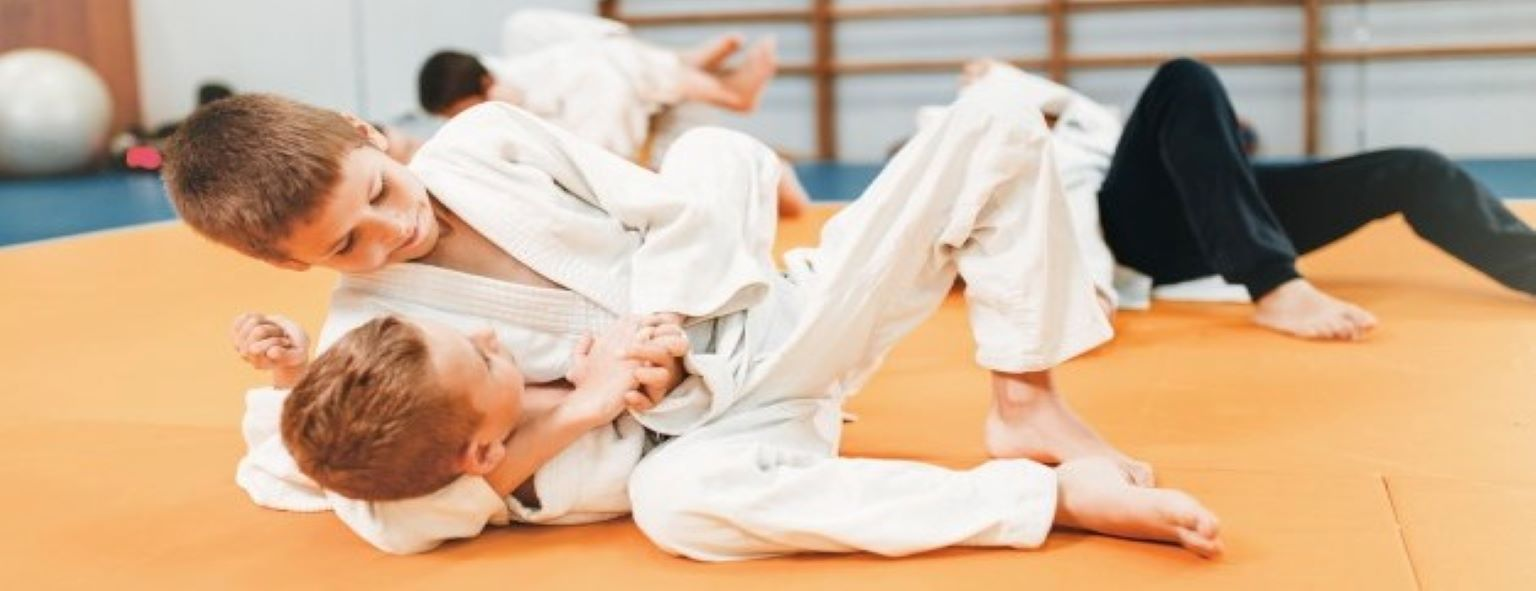 Extraescolar judo