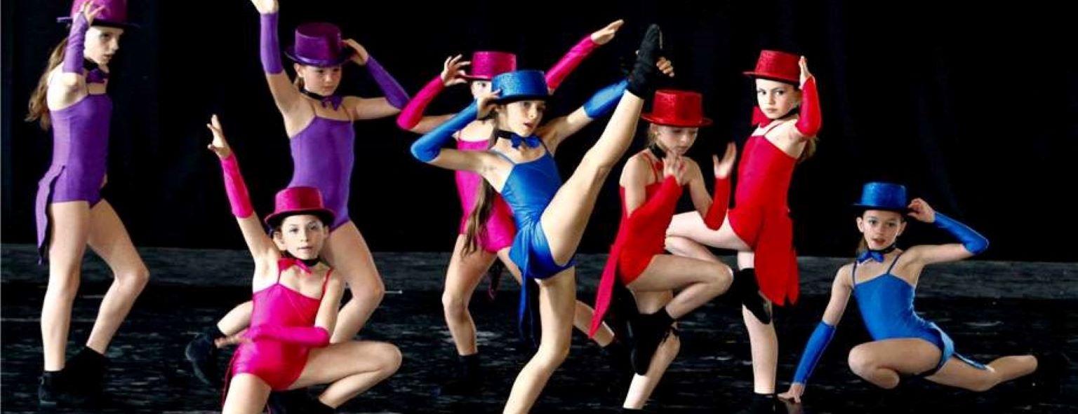 extraescolar danza contemporánea