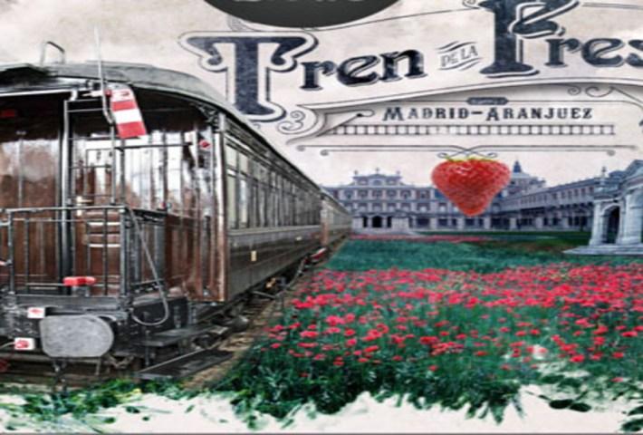 Excursión: El tren de la fresa