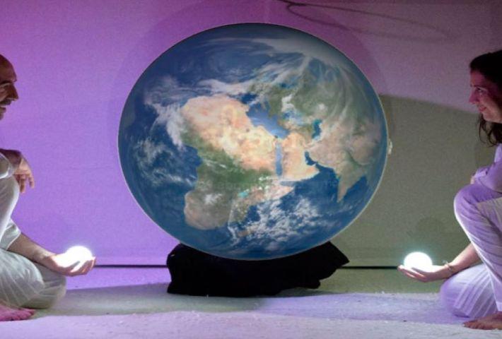 Teatro: Baby Esferic