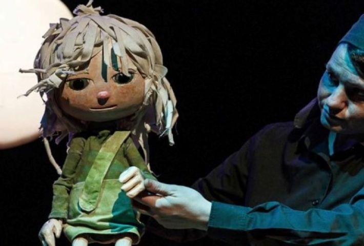 Teatro: Adiós Peter Pan