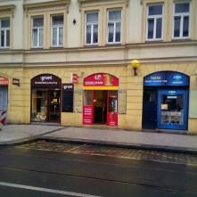 Exteriér - Kebab House Bělehradská, Praha - Vinohrady