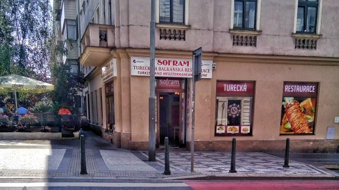 Sofram Kebab (Praha)