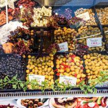 Oliveria Kumpir & Kebab (Drážďany)