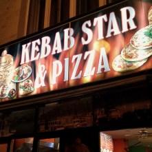 Kebab Star Národní třída