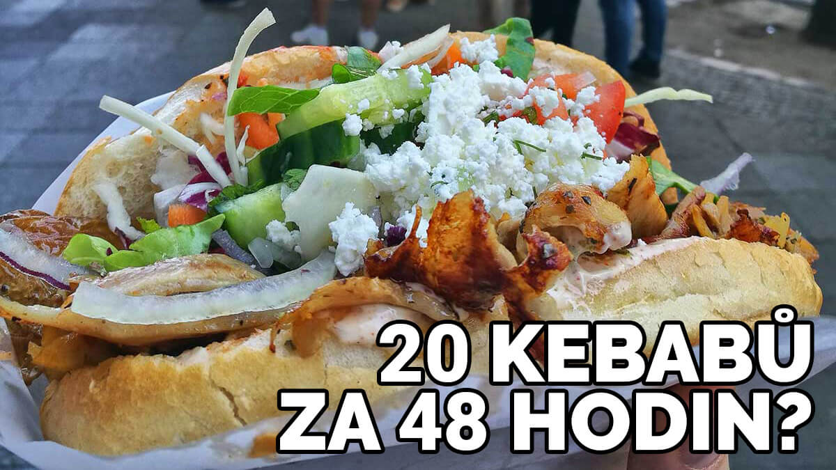 Zápisky z cesty kebabových inspektorů po východním Německu