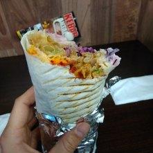Na zkus - Antalya Kebab Praha Břevnov