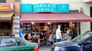 Imren Grill (Berlín)