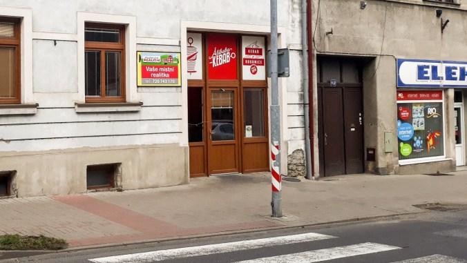 Alibaba Kebab (Roudnice nad Labem)