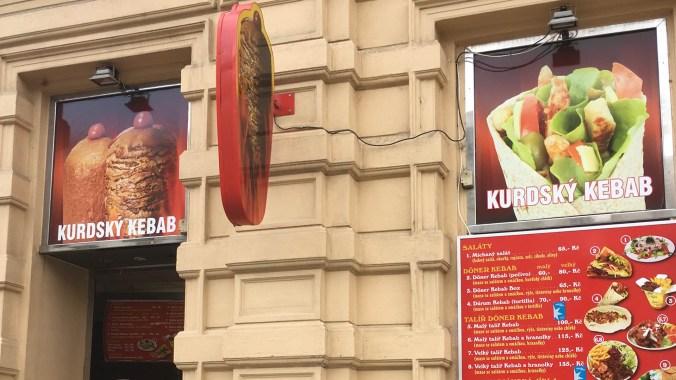 Kurdský Kebab (Brno)