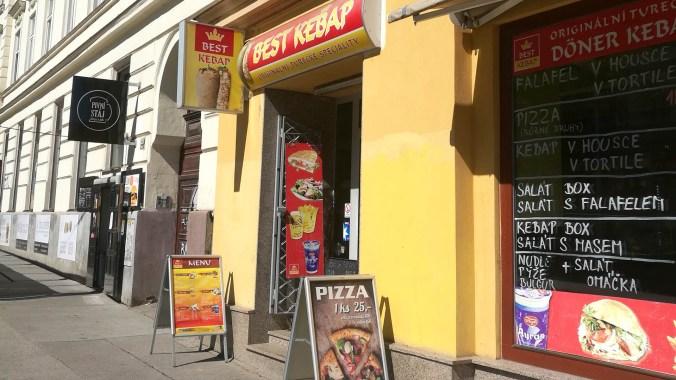 Best Kebab (Brno)