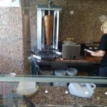 Maso - Original Döner Kebab House, Tábor