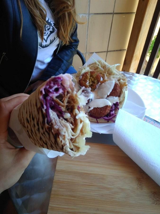 Na zkus - Original Döner Kebab House, Tábor