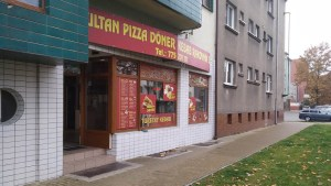 Sultan Döner Kebab 2 (Rakovník)
