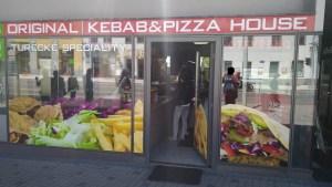 Original Döner Kebab House (Tábor)