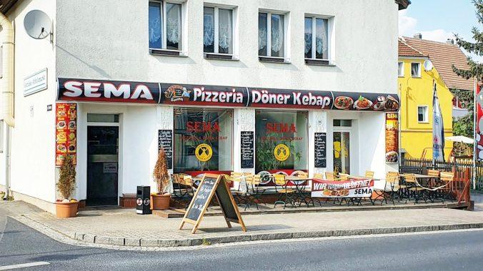 Sema Döner, Kreischa
