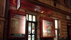 Tashkent Kebab, Praha