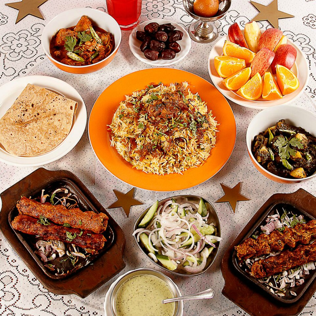 Iftar Set Meal