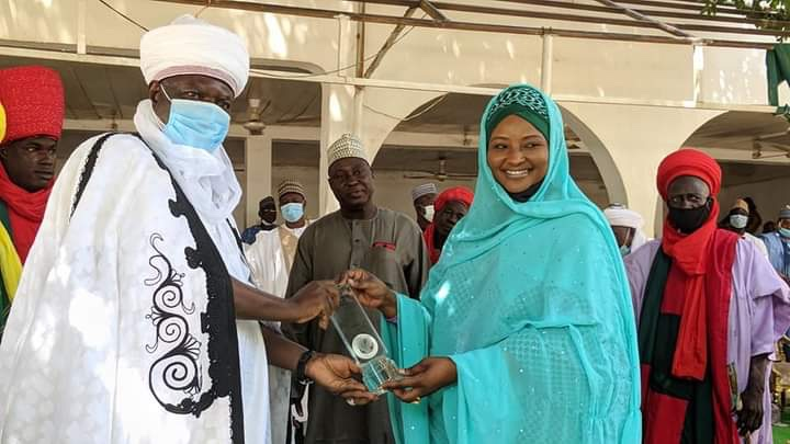 World Polio Day 2020: Kebbi First Lady attributes success to Synergistic effort