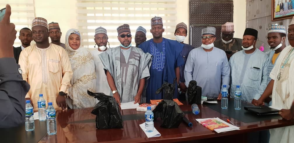 Kebbi reassures youth groups on improvement of their social, economic, wellbeing