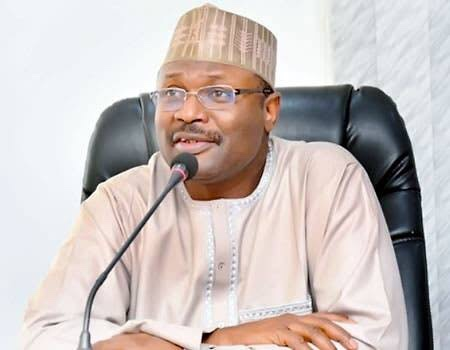 Buhari wants Mahmood Yakubu again as INEC Chairman
