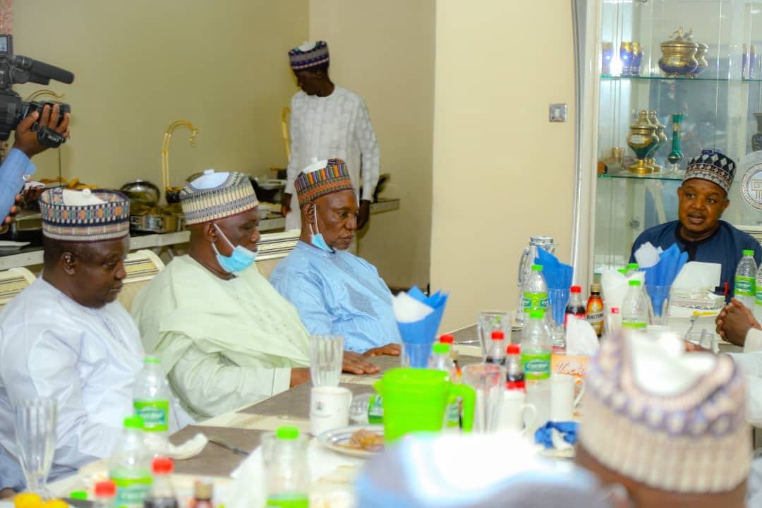 Kebbi Gov happy with State Assembly for speedy passage of bill