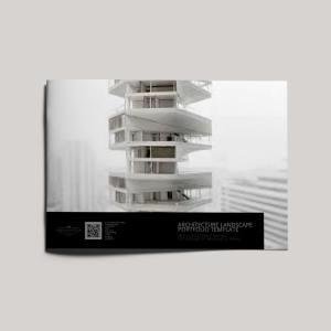 Architecture Landscape Portfolio
