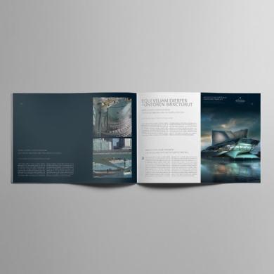 Architecture Portfolio Landscape Template – kfea 3-min
